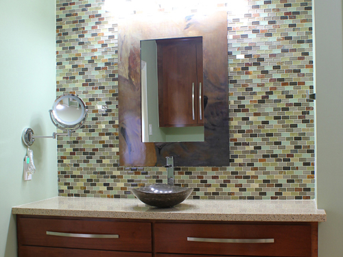 Portfolio for Bathroom remodeling pearland tx